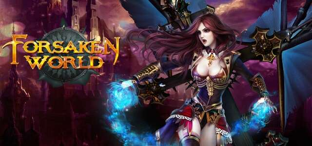 Forsaken World Review