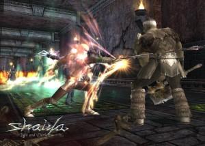 shaiya online screenshot 3