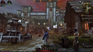 neverwinter review 2014
